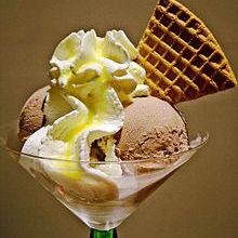 Photo of كيفية إعداد المثلجات اللذيذة