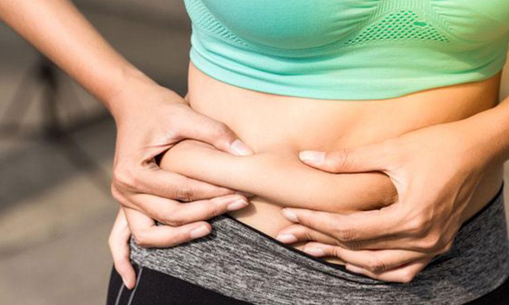 اسباب عدم حرق الدهون في الجسم المخزنة