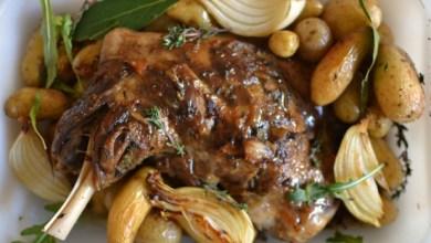 Photo of طريقة تحضير اللحم