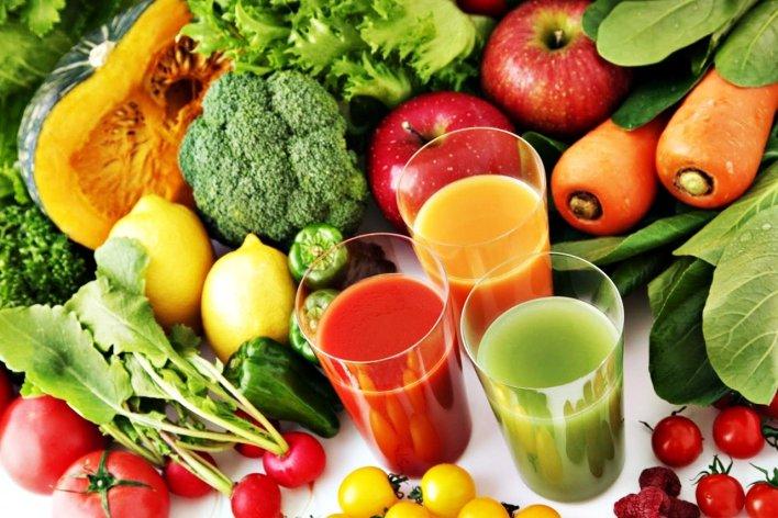 تنظيف الجسم من السموم بالأعشاب