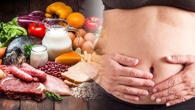 Photo of أغذية مفيدة لصحة المعدة