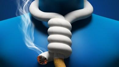 Photo of أمراض التدخين