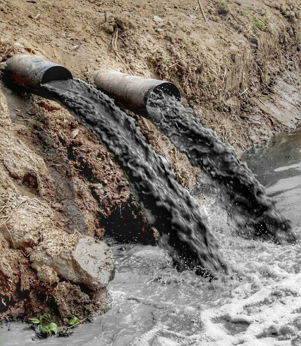 حلول تلوث المياه أسباب تلوث المياه طرق التخلص من تلوث المياه