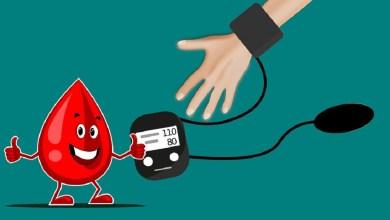 Photo of أعراض إرتفاع ضغط الدم الشرياني