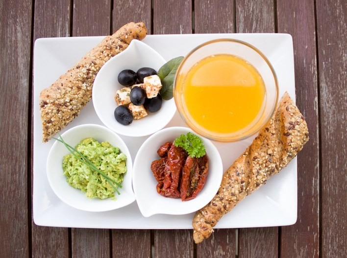 نظام غذائي صحي للجسم