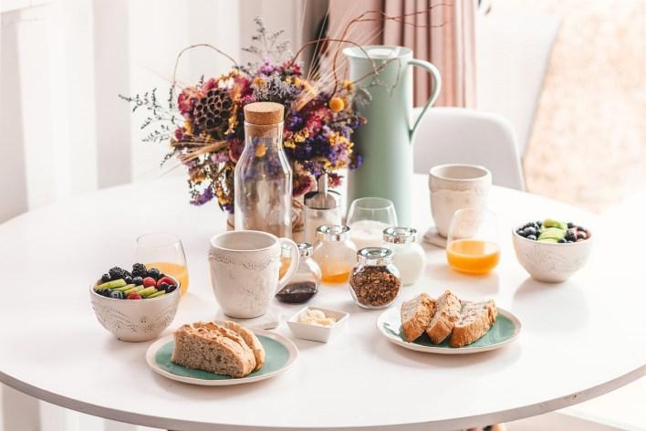 اهمية الفطور الصحي