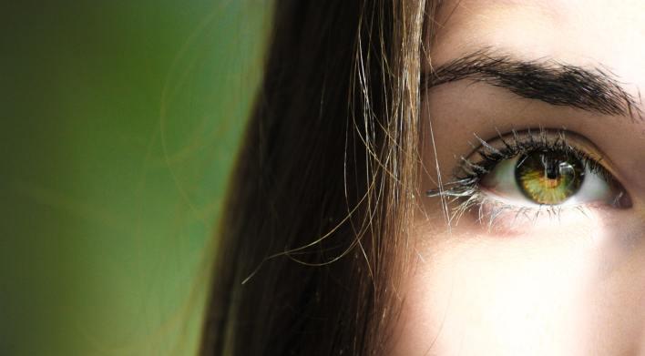 اعراض امراض العيون