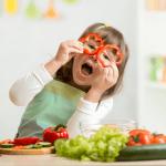 نصائح التغذية السليمة لطفلك