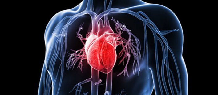 اعراض القلب الضعيف
