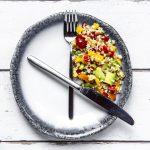 أطعمة فعالة في إنقاص وتخفيف الوزن