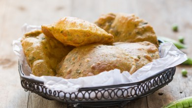 Photo of طرق إعداد الخبز البوري على الطريقة الهندية الأصلية