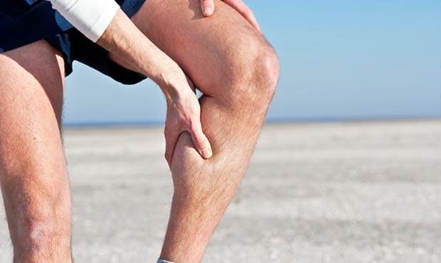 Muscle Cramps صور تشنج العضلات