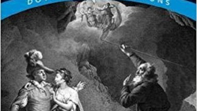 Photo of مسرحية العاصفة للكاتب وليم شكسبير