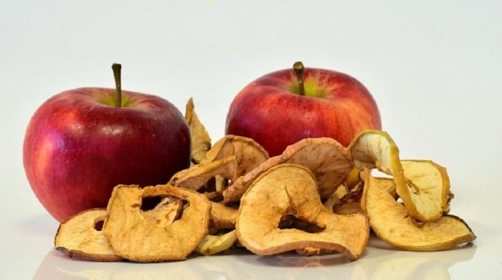 طرق حفظ الاطعمة