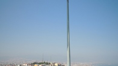 Photo of أشهر المناطق السياحية في تركيا