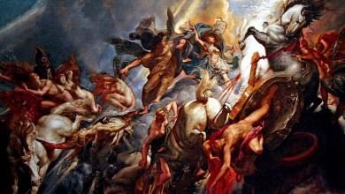 Photo of ما هي أشهر 5 أساطير يونانية
