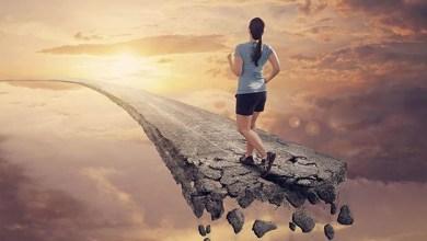 Photo of دلالة الجرى فى الحلم , تفسير حلم الركض , رؤيا الجرى فى المنام