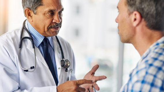 قصة للعبرة نحن الاطباء نتألم و لا نتكلم
