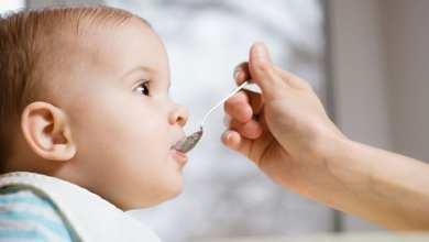 Photo of وجبات ووصفات صحية لطفل عمره 3 سنوات