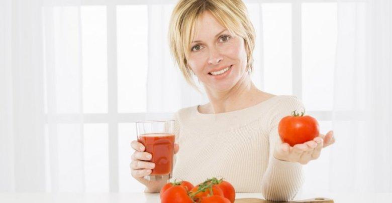 Photo of أطعمة ضرورية لصحة المرأة بعد سن ال 40
