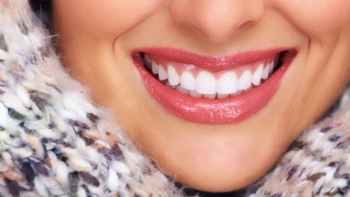 Photo of أفضل طرق تبييض الأسنان بسرعة