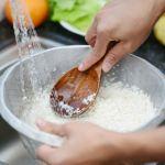 فوائد ماء الأرز المذهلة للشعر