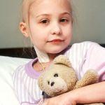سرطان الدم أعراضه عند الطفل