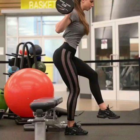 كيف يصبح جسمك كيرفي curve في أقل من شهر