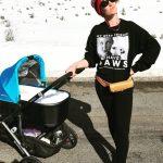 لتخفيف الوزن بعد الولادة
