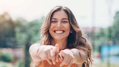 Photo of موضوع تعبير عن الابتسامة