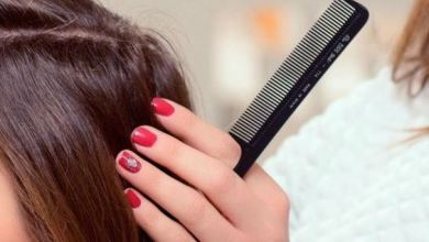 Photo of للتخلص من قشرة الشعر dandruff جربي هذه الوصفات فعالة ومذهلة