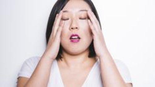 القلق والاكتئاب عند الحامل