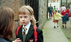 Photo of خوف الطفل من المدرسة