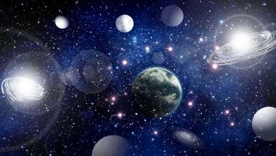 Photo of تفسير رؤية الكواكب في المنام للمتزوجة