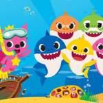 صورة بيبي شارك - Baby Shark