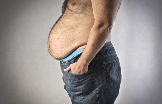 Photo of الكرش اسفل البطن
