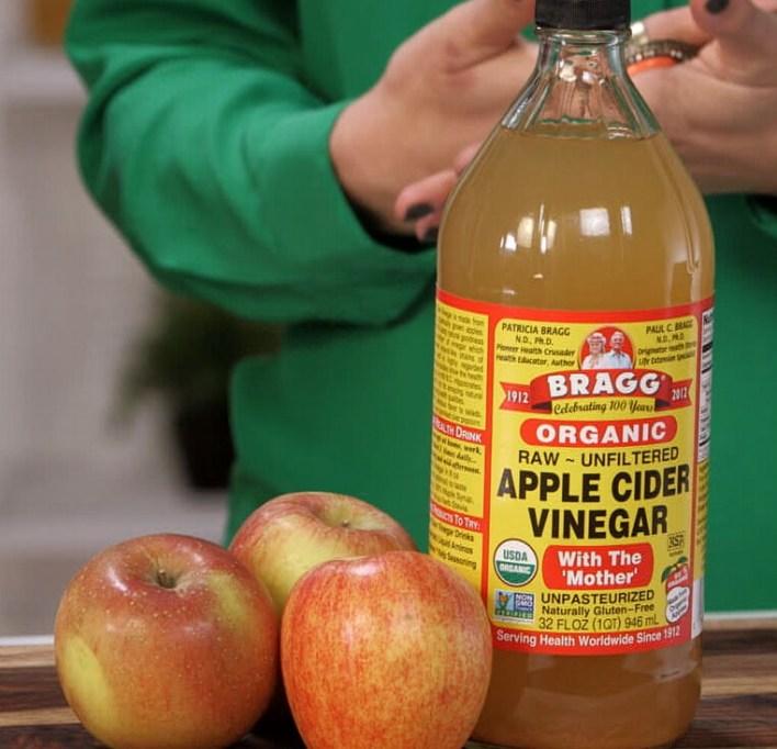 افضل خل تفاح عضوي