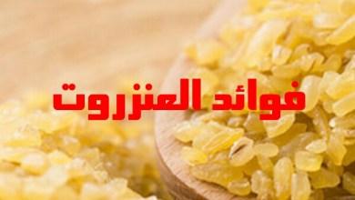 Photo of فوائد العنزروت