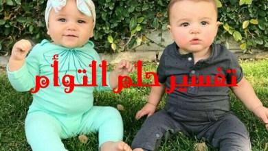 Photo of تفسير حلم التوأم