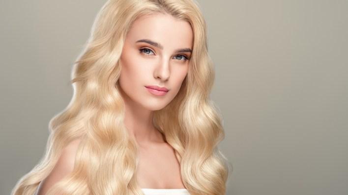 تفسير حلم الشعر الطويل الاصفر
