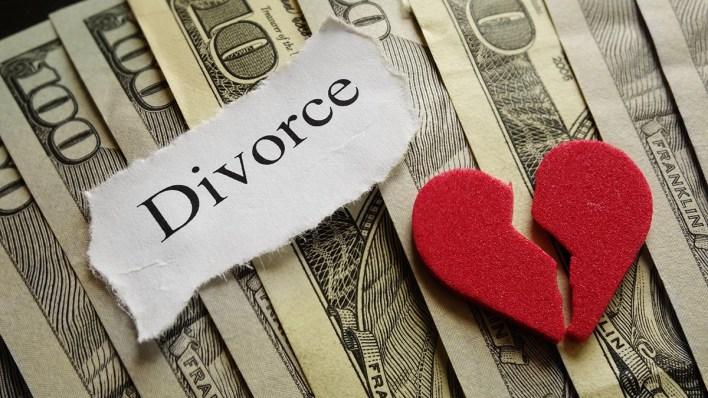 تفسير حلم الطلاق في المنام