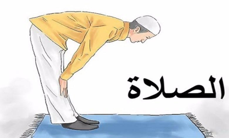 Photo of فوائد الصلاة