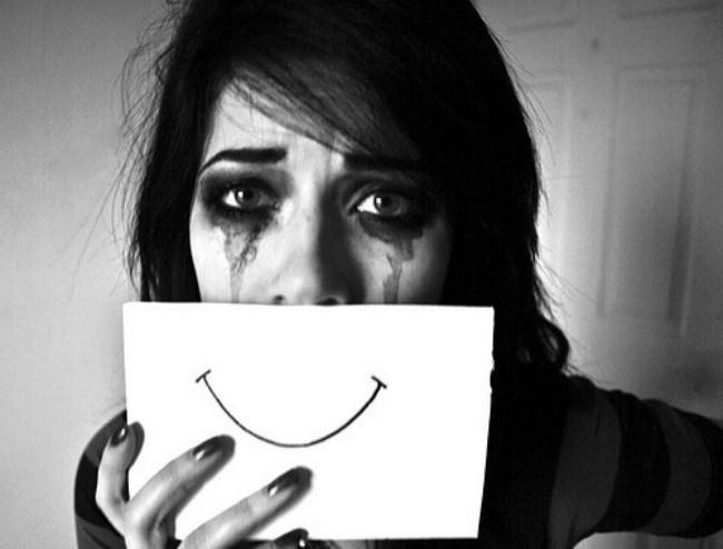 زوجي سبب لي اكتئاب