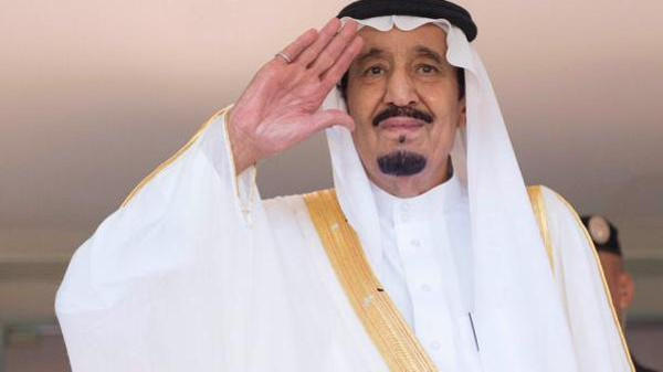إنجازات الملك سلمان بن عبد العزيز