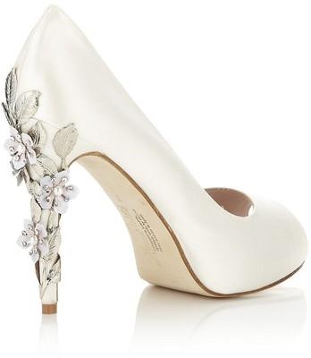 احذية للعرائس ٢