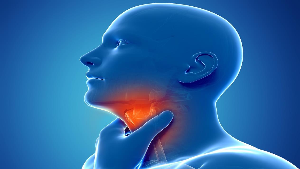 علاج التهاب الحنجرة و الحبال الصوتية بالاعشاب
