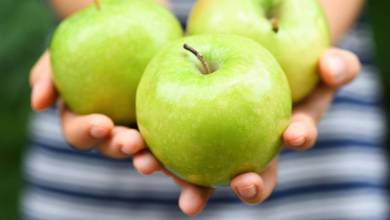 Photo of فوائد التفاح للبشرة