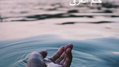 Photo of تفسير حلم الغرق في المنام