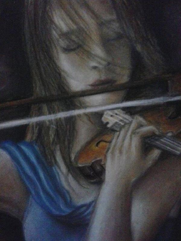 تفسير حلم الكمان للمراة