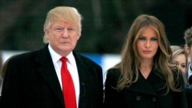 Photo of تفاصيل جنون ترامب وصل لحد السخريه من زوجته في تصريحات غريبه
